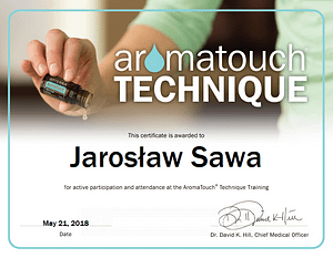 aromatouch-diploma